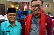 Gorontalo Utara Siap Bangun Dua Fasilitas Olahraga