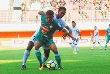 Hasil Liga 2, PSS Sleman Takluk dari Madura FC