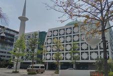 3 Hal Tentang Masjid Shenzen, Masjid Hi-Tech dari China