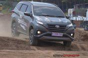 Impresi Toyota Rush Lintasi 1.100 Km Tol Trans Jawa