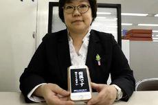 Jepang Lawan Aksi Pelecehan Seksual Pakai Aplikasi Ponsel