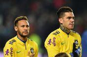 Richarlison: Neymar Sangat Dirindukan Brasil