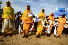 24 Perempuan Sudan Ditahan karena