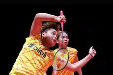 BWF World Tour Finals 2018, Greysia/Apriyani Sebut Lawannya Lebih Baik