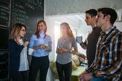 Milenial, Mulai Sisihkan 10 Persen Gajimu untuk Investasi!