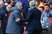 Mourinho Akui Wenger Termasuk Pelatih Terbaik dalam Sejarah Sepak Bola