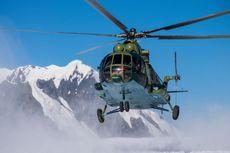 Helikopter Militer Jatuh di Kazakhstan, 13 Tentara Tewas