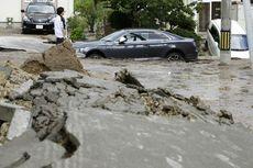 Mobil Korban Bencana Bisa Ditanggung Asuransi, Tapi Ada Syaratnya