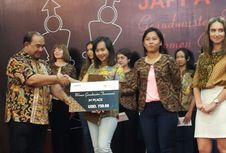 Enam Pecatur Putri Indonesia Berpartisipasi di Turnamen Japfa