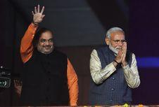 PM Narendra Modi: Terima Kasih India!