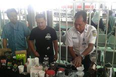 Libur Imlek, PT KAI Daop VI Yogyakarta Siapkan 5 Kereta Api Tambahan