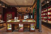 Gucci Buka Toko Buku di New York