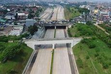 Operasi Fungsional Tol Cijago Seksi II Dinilai Kurangi Kemacetan di Jalan Margonda Depok