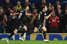 Hubungan Gelandang Sevilla, Jose Mourinho, dan Manchester United