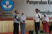 Pesan Jokowi untuk Milenial: Manfaatkan Medsos dengan Bijak