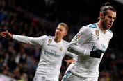 Zidane Bicara tentang Kondisi Gareth Bale