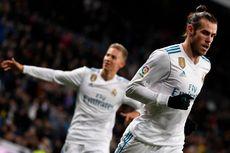 Zidane Kecewa Melihat Penampilan Bale