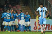 Hasil Liga Italia, Napoli Geser Juventus, AC Milan Menang Telak