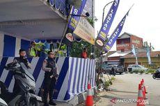 8 Fakta Perihal Ledakan Bom Bunuh Diri Pos Polisi di Kartasura