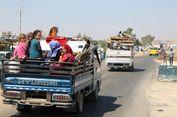 Ribuan Pengungsi Suriah Dikabarkan Mulai Kembali ke Idlib