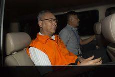 Dokter Bimanesh Lihat Dua Kejanggalan Saat Novanto Dibawa ke Ruang VIP