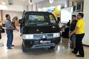 Bermasalah, Suzuki Tarik Belasan Ribu Carry Pikap dan Minibus