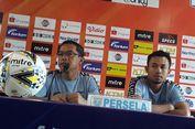 Kalah Telak Dari Madura United, Pelatih Persela Sorot Lini Pertahanan