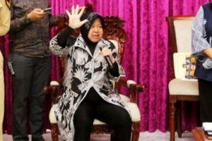 Anggota DPRD Kota Surabaya Ini Soroti Rencana Risma Bangun SMA Gratis