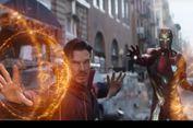 Jelang Rilis, Iron Man dan Doctor Strange Akan Sapa Penggemar di Asia