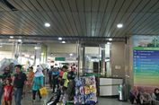 Pasar Tanah Abang Kembali Menggeliat Setelah Tutup karena Rusuh 22 Mei