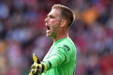Southampton Vs Liverpool, Klopp Tak Permasalahkan Blunder Adrian