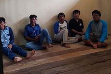 Lima Pelaku Pengeroyokan Briptu Yusuf Menyerahkan Diri karena Takut Ditembak