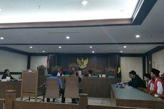 Terdakwa Kerusuhan 21-22 Mei Mengaku Diajak Orasi lewat Grup WhatsApp
