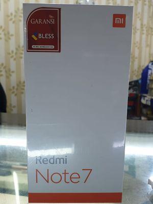 Ponsel Redmi Note 7 versi black market (BM)
