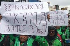 Fakta Aksi Mogok Driver Ojol di Purwokerto, Bonus Dipangkas 50 Persen hingga Mengadu ke Wabup
