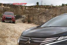 Mitsubishi Bicara Rumor Xpander 1.3L