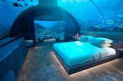 Hotel Bawah Laut Pertama di Dunia, Penasaran?