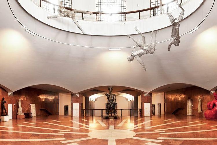 Museum of Fine Arts, Budapest.