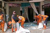 Dinas Lingkungan Hidup Kerahkan 1.000 Pasukan Oranye Saat Asian Games