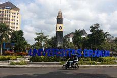 Universitas Brawijaya Terima 5.615 Mahasiswa dari SBMPTN, Saintek Terbanyak