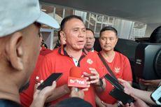 Maju Jadi Caketum PSSI, Iwan Bule Klaim Dapat Dukungan dari 50 Voters