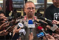 Asian Games 2018, Polri Bentuk Satuan Operasi Khusus Amankan Jakarta-Palembang