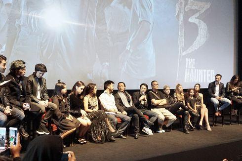 13 The Haunted Penuh Bintang, Raffi Ahmad Akui Anggarannya Membengkak