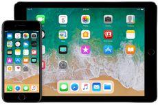 Adopsi iOS 11 Lambat, Kenapa?