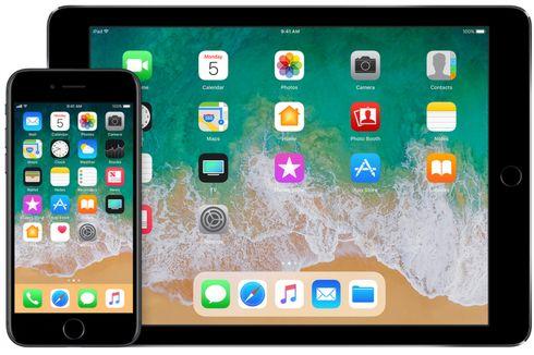 Awas, Karakter Huruf Ini Bikin iPhone
