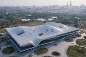 Weiwuyang, Gedung Pertunjukan Terbesar di Dunia