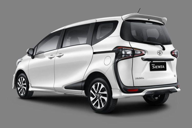 Image result for toyota sienta facelift indonesia