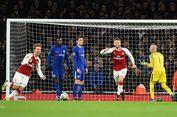 Monreal Kian Produktif di Arsenal