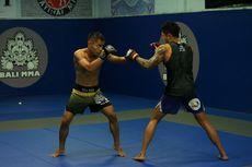 Alasan Stefer Rahardian Geluti Olahraga MMA
