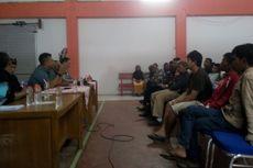 Limbah Peternakan Sapi Bocor, Warga Mengeluh Kolam Ikan Tercemar